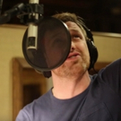 VIDEO: Watch Michael Arden Record 'Out There' from THE HUNCHBACK OF NOTRE DAME