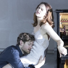 BWW Review: HEDDA GABLER, National Theatre
