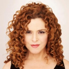 Tickets Now on Sale for BERNADETTE PETERS: AN UNFORGETTABLE EVENING