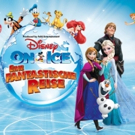 DISNEY ON ICE in Berlin, Innsbruck und Dortmund