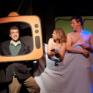 Photo Flash: First Look at Two Muses Theatre's I LOVE YOU, YOU'RE PERFECT, NOW CHANGE