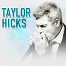 Taylor Hicks to Release Two Albums, Celebrates the Holidays This Winter