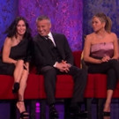 VIDEO: First Look - FRIENDS Cast Reunite on NBC's Tribute to James Burrows