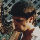 Renowned Harpist Richard Spendio Appears at Summer Soul Sounds