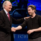 A Conversation with Alan Alda and Jason Reitman