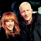 Kathy Griffin Fired from CNN's New Year's Eve Special Following Trump Controversy