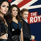 E! Greenlights Season Three of Original Scripted Series THE ROYALS