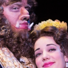 BWW Review: BEAUTY AND THE BEAST Enchants at Saenger