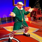 BWW Review: THE SANTALAND DIARIES - The Trouble With Being An Elf
