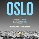 Get Tickets to Lincoln Center Theater's Newest Play OSLO for Just $77