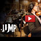 Violinist Tim Fain and Google Introduce New Virtual Reality Video for YouTube