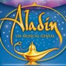 'Alad�n, un musical genial' incorpora cambios en su reparto de cara a la pr�xima temporada