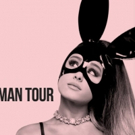 Ariana Grande Releases Message of Hope & Healing; Announces Manchester Benefit Concert