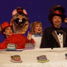 Pushcart Players Perform ALICE IN WONDERLAND at Paper Mill Playhouse