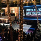 Puff Daddy, Timbaland & More to Perform on PITBULL'S NEW YEAR'S REVOLUTION
