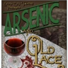 BWW Review: ARSENIC AND OLD LACE Exceeds Expectations