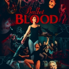 Jared Masters' BALLET OF BLOOD Coming to On Demand 3/1