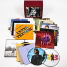 George Harrison's Vinyl Box And Book Release to Mark His 74th Birthday, 2/24