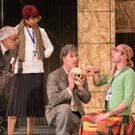 BWW Review: Ambitious, Controversial REFUGIA at Guthrie Theater