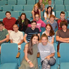 The Kennedy Center Honors Local New Jersey Student Playwrights