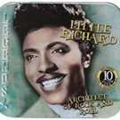 The Little Richard Band  Releases Collector's Edition Album Today