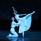 Brooklyn Center for the Performing Arts Presents Moscow Festival Ballet's ROMEO AND JULIET/CARMEN, 3/5
