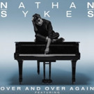 FIRST LISTEN: Nathan Sykes 'Over And Over Again' ft. Ariana Grande