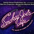 PDP to Stage SMOKEY JOE'S CAFE