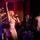 STAGE TUBE: Baby One More Time! Watch Clips from BROADWAY LOVES BRITNEY at Feinstein's/54 Below
