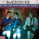 BUZZCOCKS Live: 1989 Show to Be Released by 'British Live Performance Series'