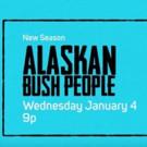 Sneak Peek - New Season of Discovery's ALASKAN BUSH PEOPLE Premieres 1/4
