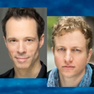 THE PHANTOM OF THE OPERA's Jeremy Hays & Laird Mackintosh Will Periscope on 12/15