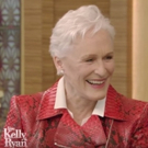 VIDEO: Glenn Close Recalls Taking On Lead Broadway Role With No Rehearsals!