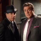 Mobster Comedy FRIENDS AND ROMANS Coming to VOD this Spring