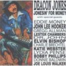 D7 Sounds Uses Internet Radio for Blues Legend Deacon Jones' Premier Worldwide Release