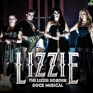 11th Hour Theatre Company to Kick Off 2017 with Philadelphia Premiere of Rock Musical LIZZIE