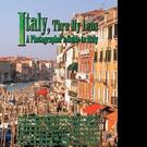 Author and Photographer Michael Belardo Shares ITALY, THRU MY LENS
