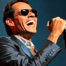 Marc Anthony Announces New Tour Dates, Kicking Off This September