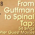 Glory Crampton Joins From Guffman To Spinal Tap at Feinstein's/54 Below