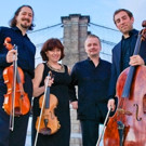 MUSIC MOUNTAIN Presents St. Petersburg String Quartet and Michael Berkeley & Friends Present Broadway's Best