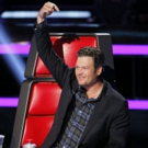 First Look: Blake Shelton Performs New Opening Theme for NBC's NASCAR Coverage