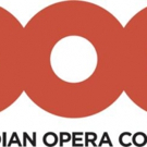 Canadian Opera Company Releases Schedule of Performances, Events for December 2015