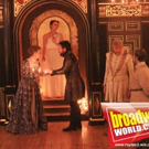 Photo Flash: Exclusive Shots of Shakespeare Globe's A WINTER'S TALE