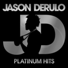 Jason Derulo to Release 'Platinum Hits' Album w/ New Single 'Kiss the Sky'