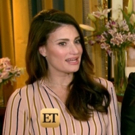 VIDEO: Idina Menzel Talks BEACHES Remake: 'This Was a Daunting Thing For Us'