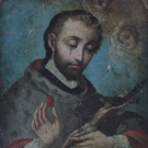 The Mexican Museum to Present ART OF NEW SPAIN Exhibition, 2/19
