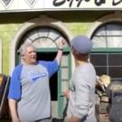 VIDEO: Harvey Fierstein & Derek Hough Give Tour of HAIRSPRAY LIVE! Set