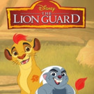 First-Ever Interactive Appisode of Disney Junior's THE LION GUARD Now Available