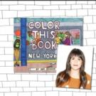 Abbi Jacobson & Susie Essman Celebrate COLOR THIS BOOK at Strand Tonight