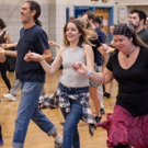 Country Dance*New York to Host ENGLISH AS A SECOND LANGUAGE Event This Weekend